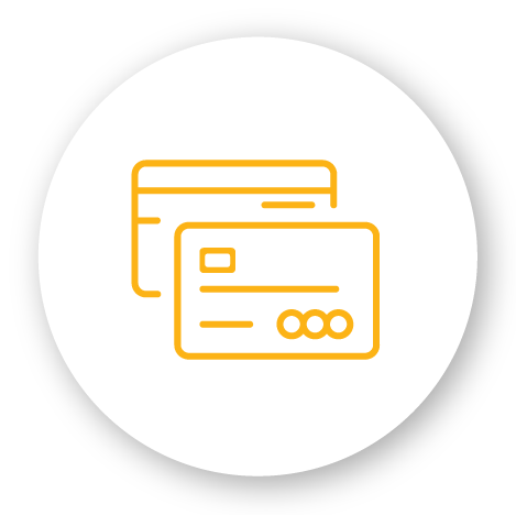 Link to Credit Cards page