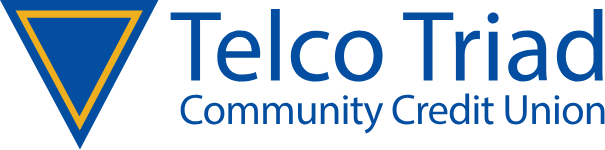 Telco Triad Community Credit Union Logo